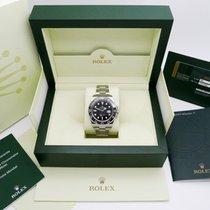 Rolf Lang GMT-Master II 2 schwarz 116710LN - Fullset + Revision