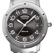 Hermès Clipper Automatic GM 39mm 035132WW00