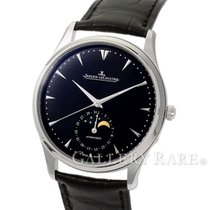 Jaeger-LeCoultre Master Ultra Thin Moon Stainless Steel 39MM...