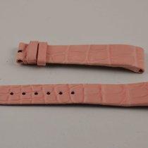 Girard Perregaux Vintage Leder Armband Bracelet 16mm Neu