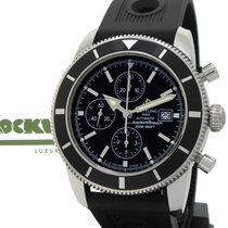 Breitling Superocean Heritage Chronograph ungetragen