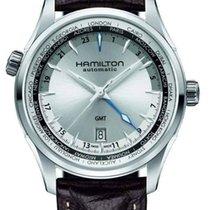 Hamilton Jazzmaster GMT Automatikuhr H32605551