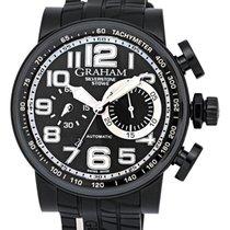 Graham Silverstone Stowe Racing Chronograph Automatic Men's...