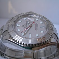 Rolex Yacht Master Rolesium 16622 Year 2005 with Papers