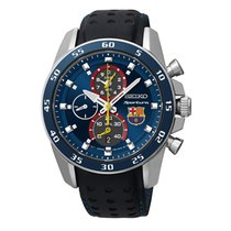 Seiko Sportura Barcelona Edition RRP: € 499,=
