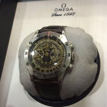 Omega Officers Watch Museum 1945 Limited Edition Collectors Watch
