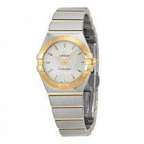 Omega Constellation 12320246002002 Watch