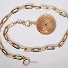 Tiffany Gold Chain