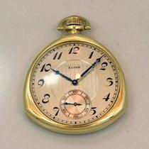 Elgin Pocket Watch circa 1923