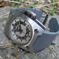 Wyler GMT Code R Chronometer