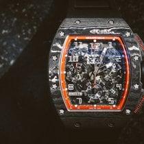 Richard Mille [NEW] RM 011 Black Night for Felipe Massa Ltd...