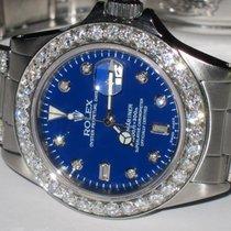 勞力士 (Rolex) Submariner Diamonds