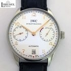 IWC Portuguese Power Reserved 7 days