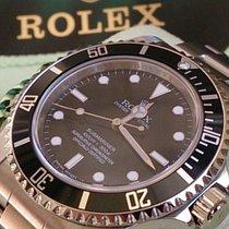 Rolex SUBMARINER REF 14060M ++ROLEX REVISION+GA+ NEAR NOS+ B u P