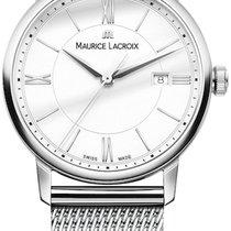 Maurice Lacroix Eliros Date Damenuhr EL1094-SS002-110-2