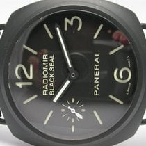 Panerai Radiomir Black Ceramic PAM00292