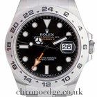 勞力士 (Rolex) Rolex Explorer II Steel 216570