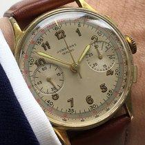 Junghans Top Junghans Chronograph caliber 88