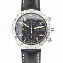 Sinn 203 Chronograph Ar Technologie