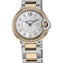 Cartier Ballon Bleu Women's Watch W3BB0009