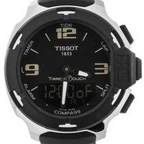 Tissot T-Touch T-Race 42 Steel