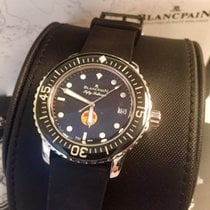 Blancpain Fifty Fathoms No Radiation Limited Edition