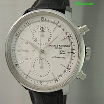 Baume & Mercier Classima Chronograph XL