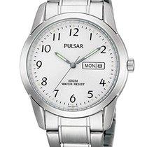 Pulsar Herrenuhr Klassik PJ6025X1