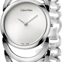 ck Calvin Klein body K4G23126 Damenarmbanduhr Schmuckband