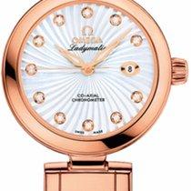 Omega De Ville Women's Watch 425.63.34.20.55.001