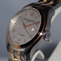 Baume & Mercier CLIFTON AUTOMATIC 30MM