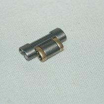 Breitling Ersatzglied 18mm Für Titan Armband 20mm Aeros  Z570
