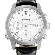 Bremont Kingsman Special Edition Chronograph 43mm