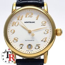 Montblanc Star Classique Gold