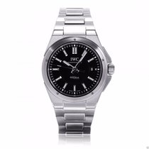 IWC Ingenieur Automatic 40mm iw323902 Stainless Steel