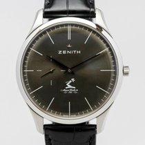 "Zenith Elite Ultra Thin ""Hennessy"""