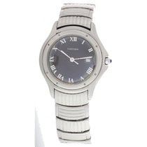Cartier Panthere Cougar 987904 Stainless Steel