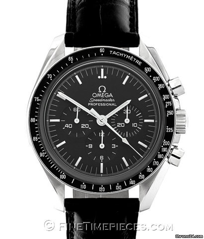 Omega Speedmaster Professional Moonwatch - 3573 . 50 . 00