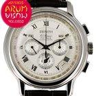 Zenith Chronomaster Calendar Moon