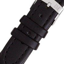 Morellato A01K3151237019CR18 schwarzes XL Uhrenarmband 18mm
