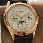 Patek Philippe 3940R Rose gold 2nd series