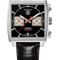 TAG Heuer Monaco Automatic Chronograph  Ref. caw2114.fc6177