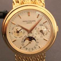 Patek Philippe Perpetual Calendar