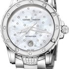 Ulysse Nardin Lady Diver Starry Night 40mm Ladies Watch