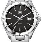 TAG Heuer Link Quartz 40mm Mens Watch