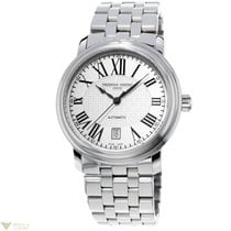 Frederique Constant Classics Automatic Stainless Steel Men`s...