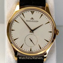 Jaeger-LeCoultre Master Control Grande Ultra Thin Rose Gold...