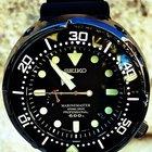 Seiko Prospex Marinemaster 600 Spring Drive Tuna SBDB009