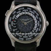 Patek Philippe World Time Moon 175th Anniversary Réf.5575g 1300ex