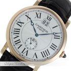 Cartier Rotonde de Cartier Rosegold CRTW1552751